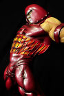 JUGGERNAUT 22INCHES 1/4 SCALE CUSTOM STATUE HOT KIT RESIN TOY SCULPTURE