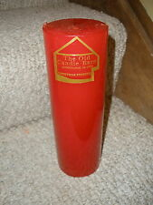 """NEW 9"""" pillar candle  The Old Candle Barn in Intercourse, PA Christmas Essence"""