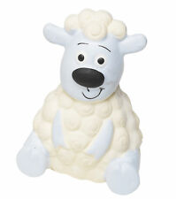 Petface Latex Lamb Dog Toy Fun Interactive Squeaky Animal Puppy Play 12cm High