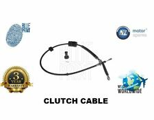 FOR MITSUBISHI L200 2.0 K12 K22 LWB SWB 1987-1994 NEW CLUTCH CABLE OE