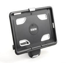 GENUINE BMW Travel & Comfort iPad 2 & 3 Holder Fits Most Models 51952293656 - 55