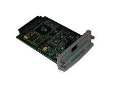 HP Jetdirect 600n J3113A Tarjeta de red servidor de impresión 12