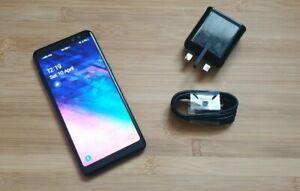 SAMSUNG GALAXY A8 SM-A530F 4G SMARTPHONE BLACK UNLOCKED