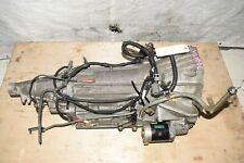 JDM 90-95 Nissan VG30DE 300ZX Z32 3.0L VG30 Non Turbo Automatic Transmission #1