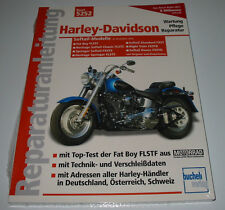 Reparaturanleitung Harley Davidson Heritage Softail Classic Springer Night Train
