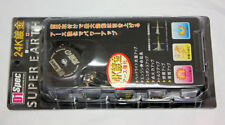 D1 Spec 24K Plated Super Earthing Kit *Genuine Item*