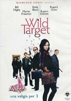 Wild Target  (DVD - Usato)