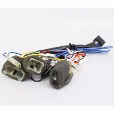 Rosen Wiring Power Harness Supply For Rosen Toyota Oem Video Navigation Receiver