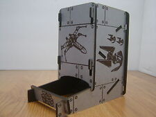 Star Wars theme dice tower roller