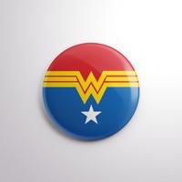 Los Vengadores Superhéroe Dibujos Animados Comic con el logotipo de acero Stud Super Héroe Insignia Pin de Solapa