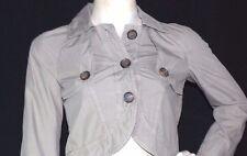 NEU ! MAX MARA original JACKE jacket Blazer Kurzblazer 32/34 XS  neu 189€ NEW BW