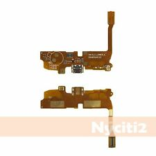 USB Charging Port Dock Connector Flex Cable For LG Optimus G L90 D415 D410 D405