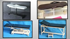 1:12 dolls house miniature modern medical couches 4 to choose from. (NOT REAL)