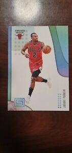 2018-19 Panini Status #36 Jabari Parker Chicago Bulls