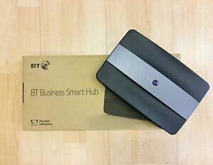 BT Business Smart Hub router