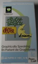 Cricut Cartridge Graphically Speaking En Parlant de Graphismes by Provo Craft