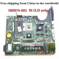 580974-001 HP pavilion DV7 DV7T DV7-3000 motherboard,nvidia Graphic  Grade A
