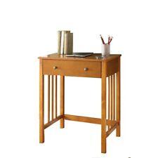 Convenience Concepts Designs2Go Mission Desk, Oak - 90102