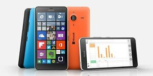 Microsoft Nokia Lumia 640 LTE (Unlocked) Windows Smartphone - GRADED