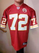 Reebok Premier NFL Jersey Chiefs Glenn Dorsey Red sz M