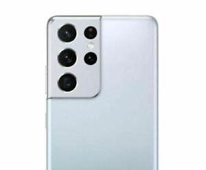 [Samsung] Galaxy S21 Ultra 5G 256GB 2021 New Smartphone - Factory Unlocked
