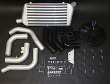 HPD FRONT MOUNT SERIES 2 INTERCOOLER KIT FOR NISSAN NAVARA D22 ZD30 3LTR