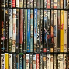 Dvd Movies - You Choose Title - Free Shipping - Action Drama Comedy SuperHero