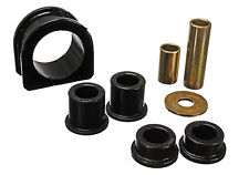 Energy Suspension Front Rack & Pinion Bushing Kit FOR Sequoia & Tundra 01-07 BLK