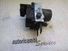 AUDI A4 SW 1.9 DIESEL 5M 96KW (2002) RICAMBIO POMPA AGGREGATO ABS 8E0614517B 020