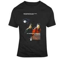 An American Werewolf In London Movie Poster V3 T Shirt