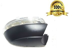 VW, Scirocco, Passat CC   Wing Mirror Indicator Clear Driver Side Brand New
