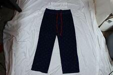 Nautica Pajama Pants (Vintage, Retro, Comfort, Sleep)