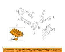 HYUNDAI OEM 11-15 Sonata Keyless Entry-Key Fob Remote Transmitter 954403Q000