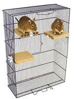 Degu Shelf - Small pet toy, degu, rat, gerbil, hamster, cage accessory.