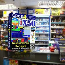 Epos Software for convenience store,Off Licence, General Stores etc.  by Epos4U