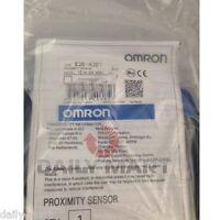 Omron Proximity Switch Sensor E2E-X2E1 E2EX2E1 New & Free Ship