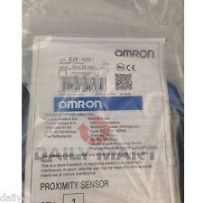 Omron Proximity Switch Sensor E2e X2e1 E2ex2e1 New Amp Free Ship