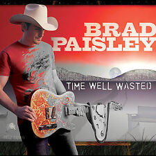 NEW Time Well Wasted (Audio CD)
