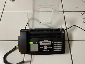 Philips magic 5 Primo  PPF 631 -Faxgerät, Telefon, Kopierer