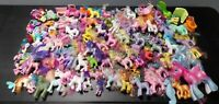 MY LITTLE PONY LOT OF 69 PONIES W/ SOME ACCESSORIES HASBRO
