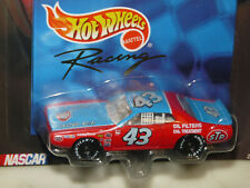 RARE HOT WHEELS Racing RICHARD PETTY HALL OF FAME 72 Charger Stock Car NASCAR