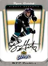 2005-06 Upper Deck MVP Ryan Getzlaf Rookie #414