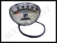 Vespa Speedometer/Tacho/Contachliometri 100 km/h ET3 PV SS Super Sprint SS 50