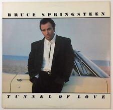 Bruce Springsteen - Tunnel Of Love - EX Vinyl LP