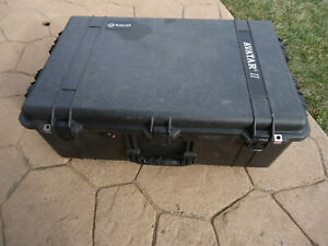 Pelican Protector 1650 Watertight Wheeled Hard Case with Foam