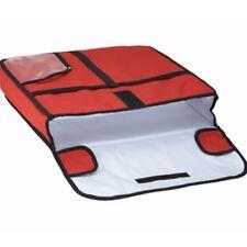 """Winware by Winco Bgpz-20 Pizza Delivery Bag 20"""" x 20"""" x 5"""""""