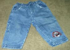 Sesame Street Jeans Size 12 M