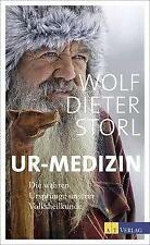 Ur-Medizin - Wolf-Dieter Storl - 9783038008729 PORTOFREI