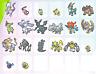 Pokemon Sword And Shield SELECT ALL SHINY LEGENDARY POKEMON 6IV Fast Trading