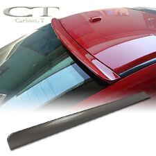 Painted AUDI A6 C7 Rear Roof Spoiler Wing 4D SEDAN 2012-2014 & Free LED Light